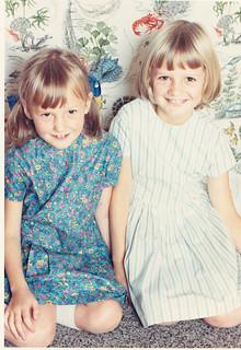 school photo 1960's