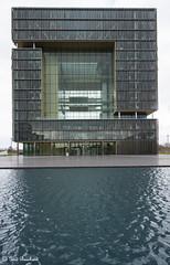 Essen - Konzernzentrale ThyssenKrupp