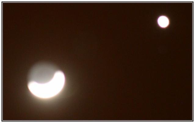 Luna + Venus