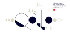 Qalto - new typeface!
