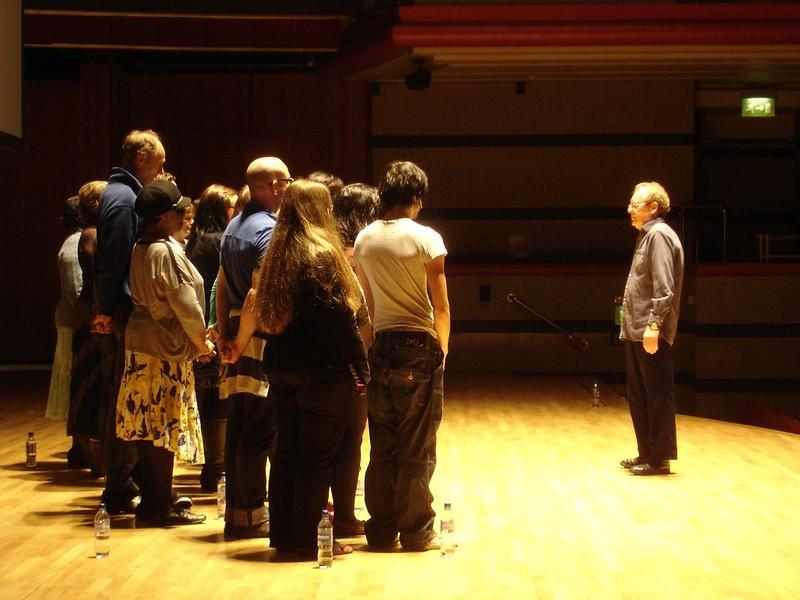 Feral choir