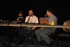 Intro to DJing Panel