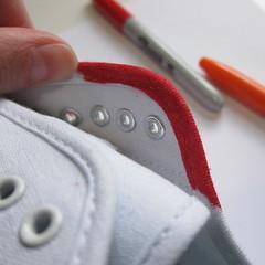 Marimekko Inspired Sneakers