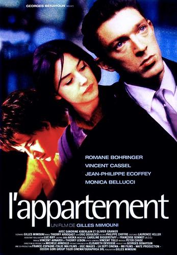 非常公寓 L'appartement(1996)