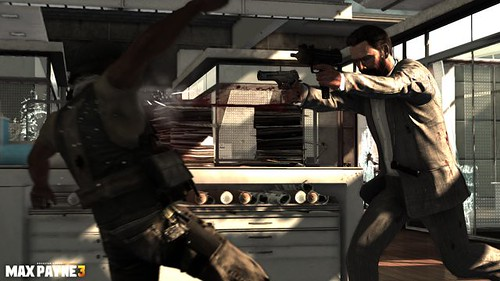Rockstar Releases Second Multiplayer Trailer for Max Payne 3