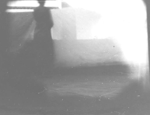 The Pinhole Image made Positive