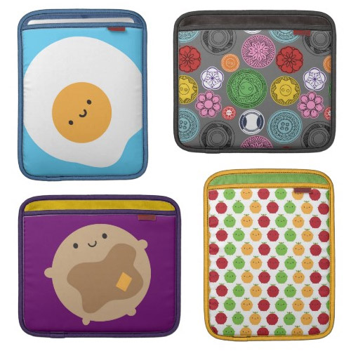 Zazzle iPad Cases