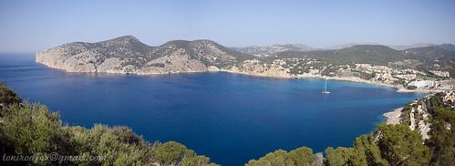 Camp de Mar (Andratx-Mallorca) by tonirodfer