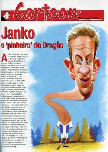 caricatura-janko-porto by caricaturas