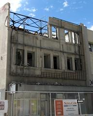 Donalda Building