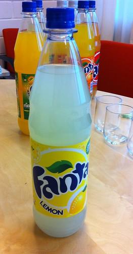 fanta - lemon 1 by softdrinkblog