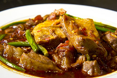 stew, curry, beef, meat, andong jjimdak, food, dish, cuisine, gumbo,