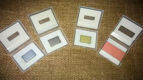 Mary Kay Ocean Breeze Weekender Colour Bundle