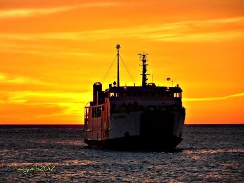 Docking....