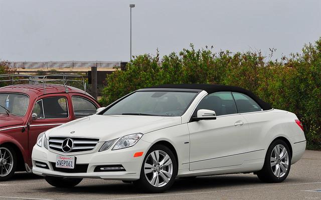 Mercedes clk convertible lease deals