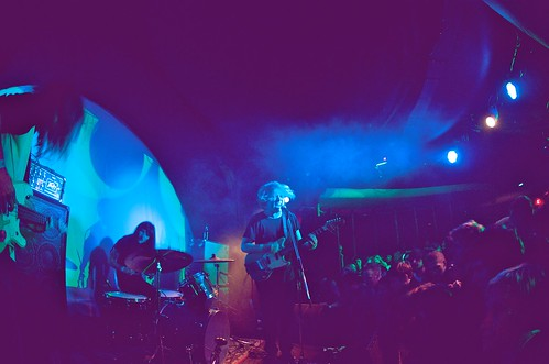 Ty Segall | @ the Waldorf