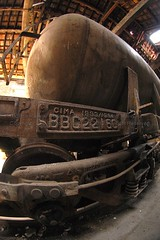 Old Prai Train Station