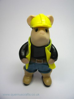 Construction Mouse