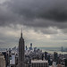 Clouds Over The Empire State