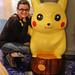 Rach & Pikachu