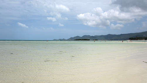 Koh Samui Chaweng Beach North end サムイ島チャウエンビーチ北端 (6)