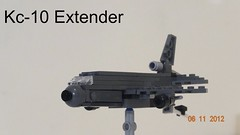 Kc-10 Extender by Lego.Crazy