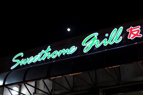 Sweethome Grill - San Gabriel