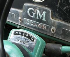 Brandon Transit 1957 GMC
