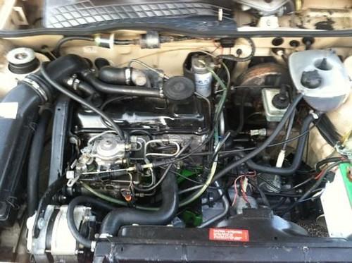 VWVortex com - FS/FT 1984 vw jetta gl factory turbodiesel