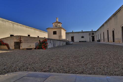 Biomasseria Lama di Luna, Puglia