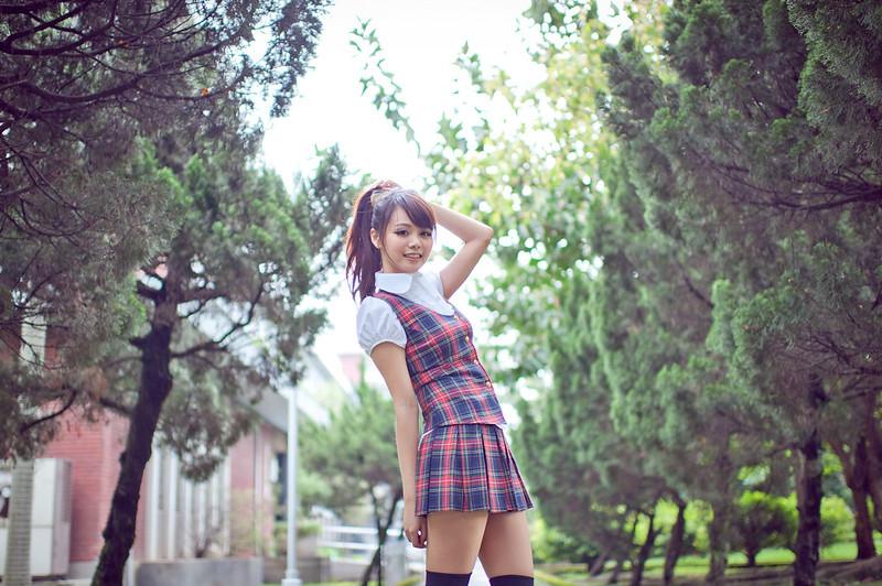輔大-Candy