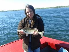 Fishing Opener 2012