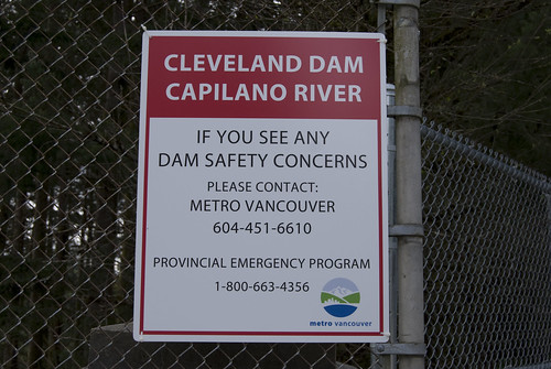 Dam Safety Concerns