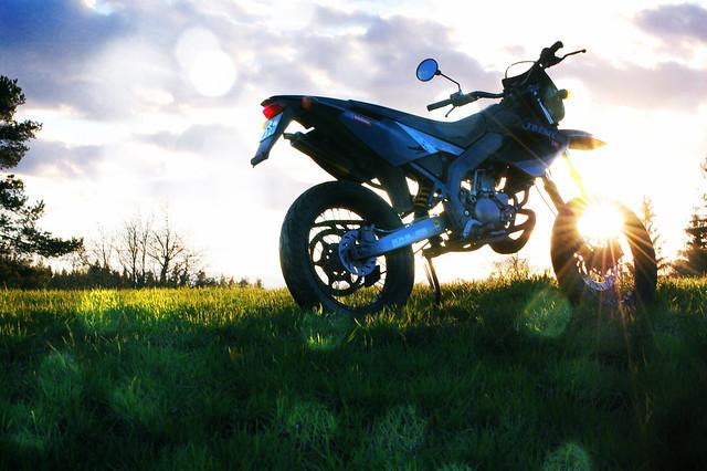 mopedd