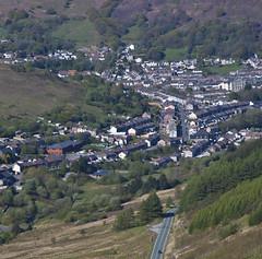 Bwlch Mountain May 2012