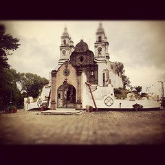 #church ⛪ #instagramers #instagram #mextagram #photooftheday #teziutlán #puebla
