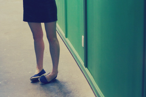 maeve legs