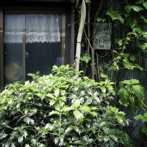 Higashi Ginza 81-106