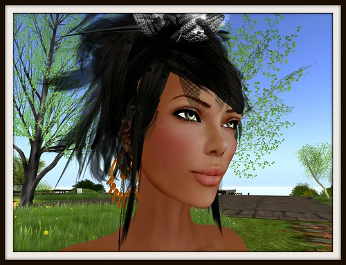 ELUZION Drianna Earrings FATPACK = 60 lindens by Cherokeeh Asteria