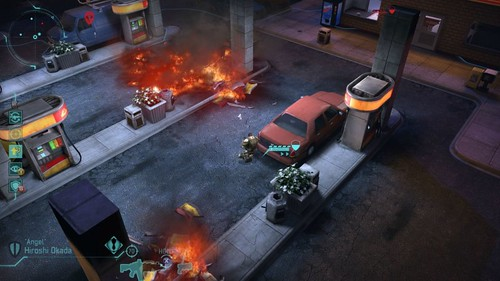 XCOM: Enemy Unknown Trailer Shows Off the Game's Arsenal