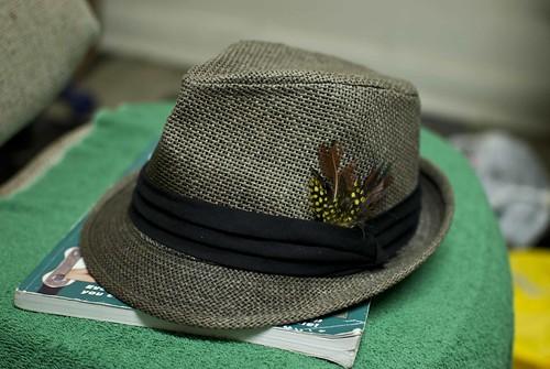 365-28: Hat