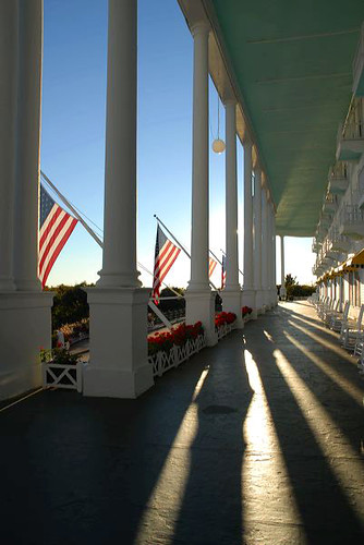 Grand Hotel Mackinac Island -Guest Rooms And Rates