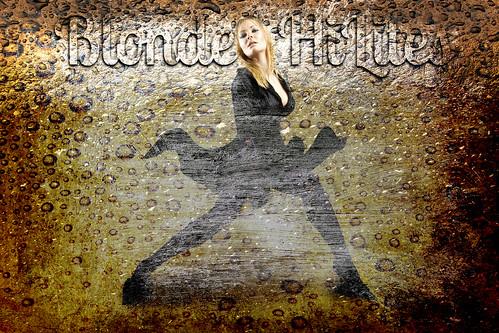 Blonde•HiLites | rain1e