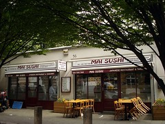 Picture of Mai Sushi, NW1 1JB