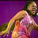 Mashup foto Pinkpop 2012