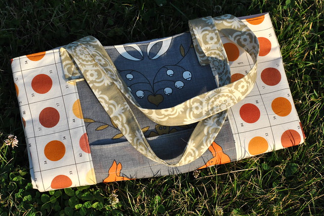 Jane Market Bag - Purse Palooza