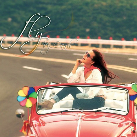 Vy Oanh   Fly (2012) (MP3 + FLAC + DVD ISO) [Album]