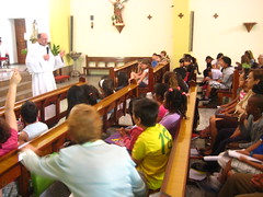 Misiones Eucarísitcas