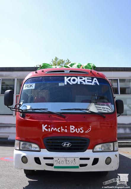 Kimchi Bus in Dornbirn (2)