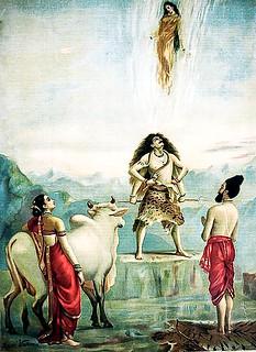 Ganga Dasahara – Gangabatran